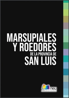 PPBio Argentina Marsupials Book
